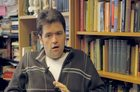 Will Rossiter - Postgraduate Applicants & Career Prospects